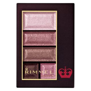 リンメル(RIMMEL)のリンメル ショコラスウィートアイズ 新色 19番(アイシャドウ)
