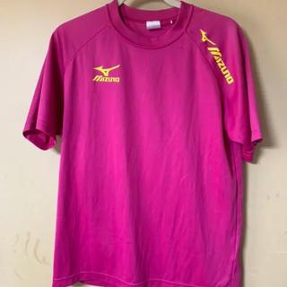 ミズノ(MIZUNO)のMIZUNO ミズノ Tシャツ(ウェア)
