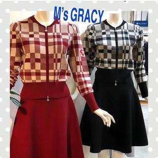 M'S GRACY - M'sグレイシーセット新品38