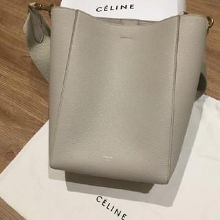 celine - CELINE 二点セット トートバッグ ショルダーバッグ 大容量 ブラック