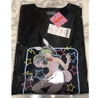 ウィゴー(WEGO)のうる星やつら×WEGO ラム トレーナー ロングTシャツ トップス 新品未開封(Tシャツ(長袖/七分))