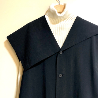 COMME des GARCONS - 使用1回 90's トリコ ワンピース