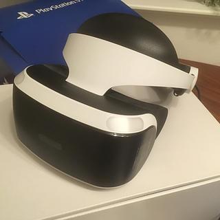プレイステーションヴィーアール(PlayStation VR)の値下げ!PlayStation VR PlayStation Camera同梱版(家庭用ゲーム機本体)