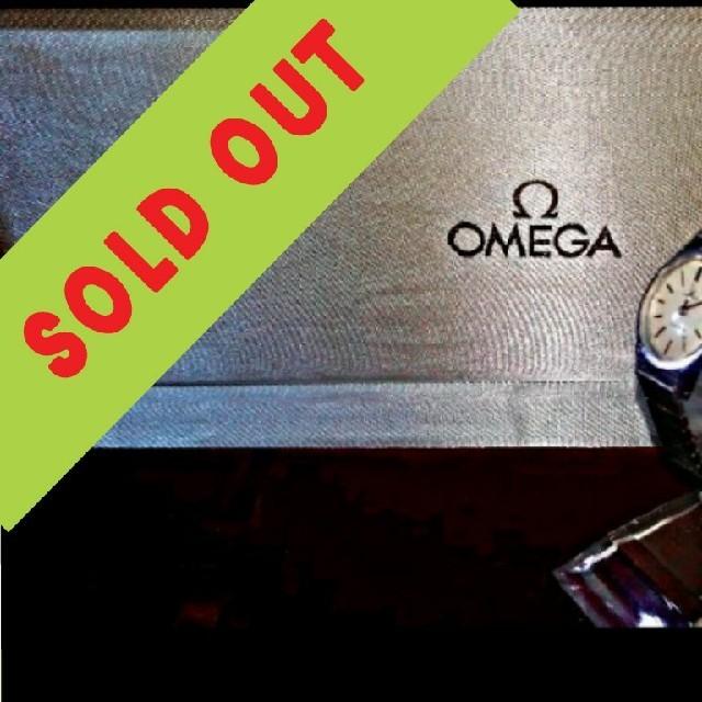 OMEGA - OMEGA・Ω・Geneve・1960's・vintagewatchの通販