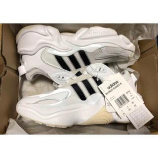 アディダス(adidas)のアディダス マグミュールランナー マグマランナー magmur runner(スニーカー)