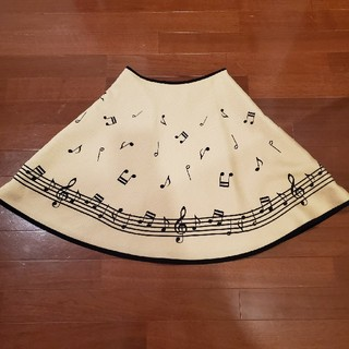 M'S GRACY - エムズグレイシー 大人気 完売 スカート 36