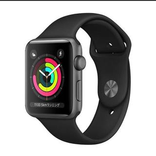 Apple Watch - Apple Watch Series 3 GPSモデル 美品