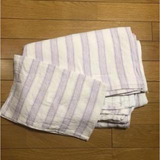 ウニコ(unico)のunico 布団カバー&ピローケース(シーツ/カバー)