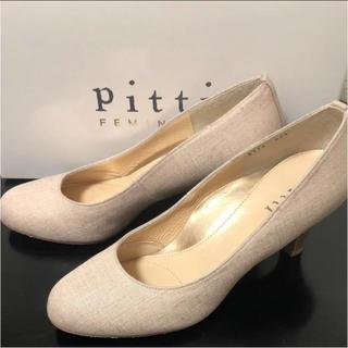 ピッティ(Pitti)のpittiパンプス(ハイヒール/パンプス)