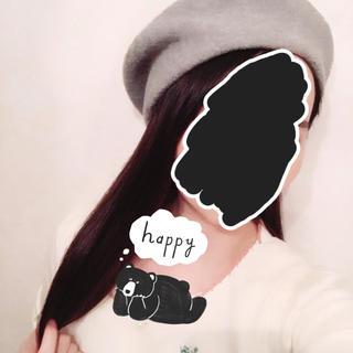 EMODA - EMODA♡ウール100%♡ベレー帽♡新品