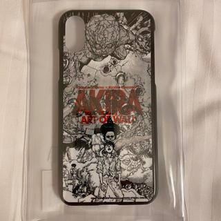 AKIRA ART OF WALL iPhone COVER