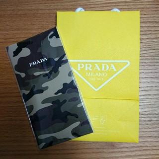 プラダ(PRADA)のトラベラーズノート x プラダ/ PRADA  (ノート/メモ帳/ふせん)