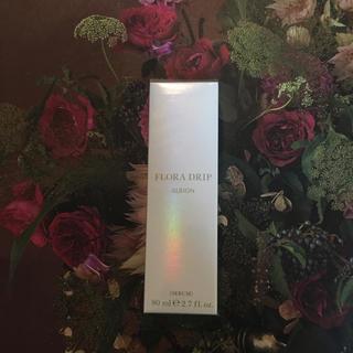 ALBION - アルビオン フローラドリップ 80ml ハーフサイズ 化粧水 ハリ感アップ