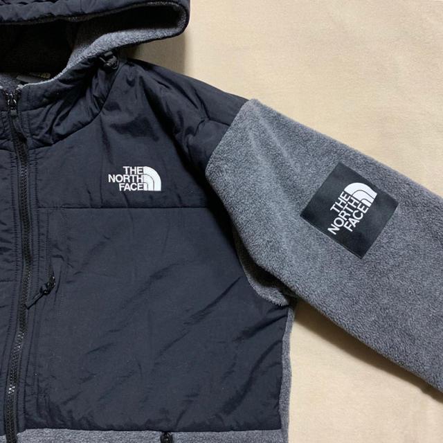 THE NORTH FACE(ザノースフェイス)のノースフェイス デナリフーディー メンズのジャケット/アウター(その他)の商品写真