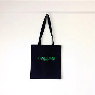 IOSSELLIANI - Iosselliani イオッセリアーニ バッグ トートバッグ 新品未使用