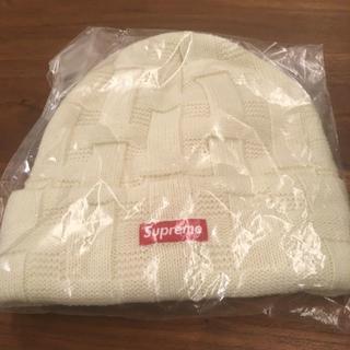 Supreme - Supreme Basket Beanie シュプリーム ニット帽
