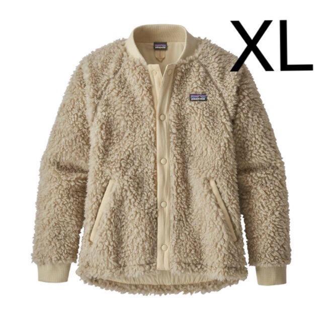 patagonia(パタゴニア)のLee様専用★パタゴニア レトロXボマージャケットXL レディースのジャケット/アウター(ブルゾン)の商品写真