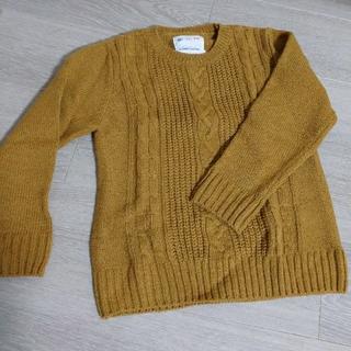 チャオパニックティピー(CIAOPANIC TYPY)のセーター ニット 120-130cm 男の子 女の子(ニット)