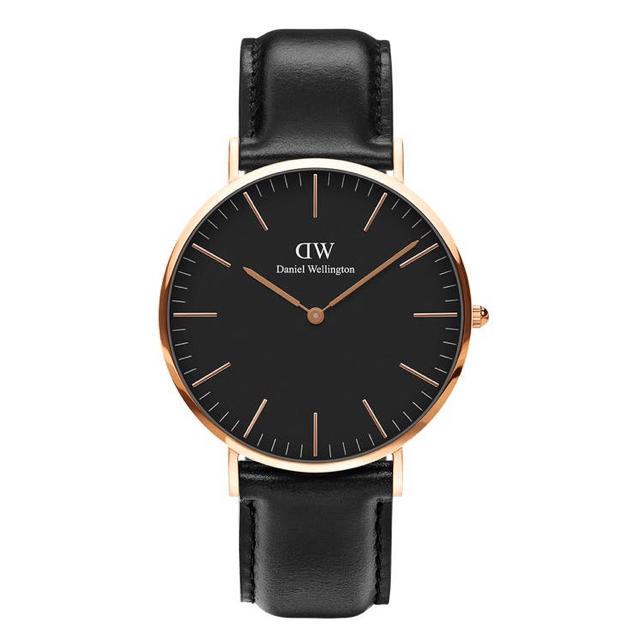 Daniel Wellington - 【40㎜】ダニエル ウェリントン腕時計DW00100127 〈3年保証付〉 の通販