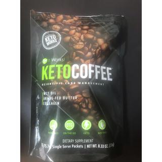 のん様専用イットワークス ケトコーヒー(ダイエット食品)