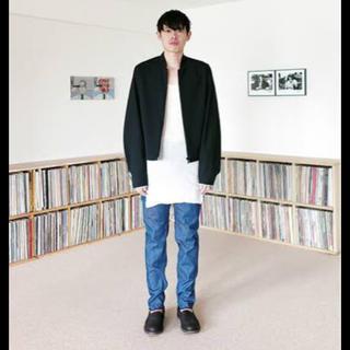 サンシー(SUNSEA)のSUNSEA カットソー(Tシャツ/カットソー(七分/長袖))