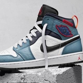 ナイキ(NIKE)のFacetasm Nike Air Jordan 1 エアジョーダン1(スニーカー)