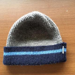 エルエルビーン(L.L.Bean)の子供用ニット帽(帽子)