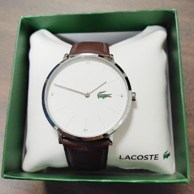 ラコステ 腕時計の通販