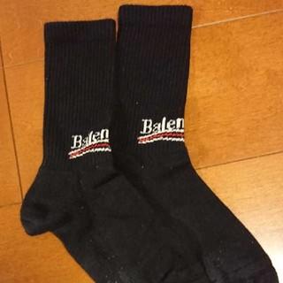 Balenciaga - バレンシアガ ソックス 18aw