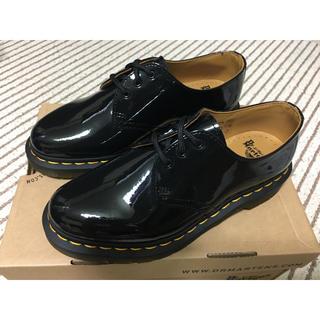 ドクターマーチン(Dr.Martens)の【即日or翌日発送】 ドクターマーチン パテント UK3 22〜22.5cm(ブーツ)