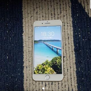 iPhone - iPhone7プラス au 32G