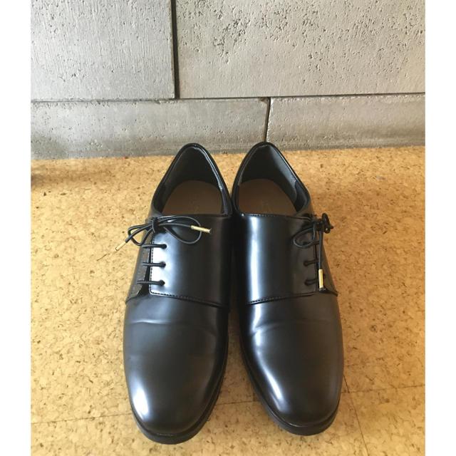BEAUTY&YOUTH UNITED ARROWS(ビューティアンドユースユナイテッドアローズ)のBEAUTY&YOUTH ユナイテッドアローズ ローファー靴 レディースの靴/シューズ(ローファー/革靴)の商品写真