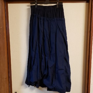 コムデギャルソン(COMME des GARCONS)のtricot COMME des GARCONS スカート(ロングスカート)