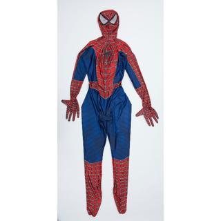 スパイダーマン 全身スーツ(衣装)