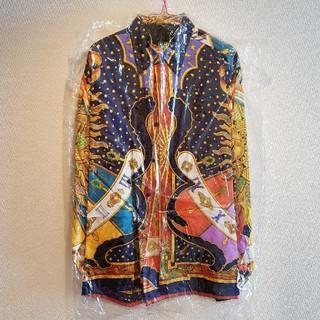 エルメス(Hermes)のhermes paris シャツ サイズ41 silk(シャツ)