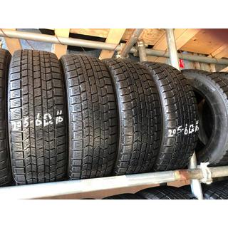 ダンロップ(DUNLOP)の205/60/16 Dunlop(タイヤ)
