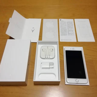Apple - 【ジャンク品】iPhone6 Puls 64gb 本体 SoftBank