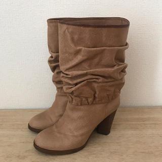 マークバイマークジェイコブス(MARC BY MARC JACOBS)のマークバイマークジェイコブス ブーツ(ブーツ)