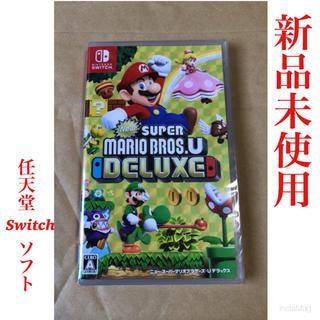 Nintendo Switch - マリオブラザーズ  任天堂 Switch ソフト
