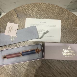 ヴィヴィアンウエストウッド(Vivienne Westwood)のヴィヴィアン ウェストウッド Vivienne Westwood 限定ボールペン(ペン/マーカー)