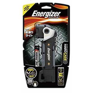 エナジャイザー(Energizer)のエナジャイジャー ハードケース 懐中電灯(ライト/ランタン)