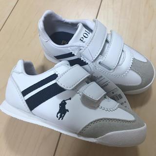 POLO RALPH LAUREN - ラルフローレン 靴 15.5cm