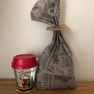スターバックスコーヒー(Starbucks Coffee)のスターバックス 2019 クリスマス スノードーム (その他)