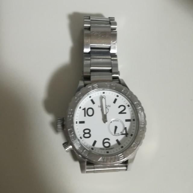 NIXON - NIXON腕時計 42-20の通販