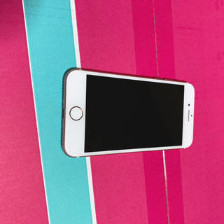 iPhone - iPhone7 本体 ピンクゴールド
