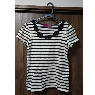 ドーリーガールバイアナスイ(DOLLY GIRL BY ANNA SUI)のANNA SUI DOLLY GIRL Tシャツ(Tシャツ(半袖/袖なし))