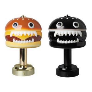 アンダーカバー(UNDERCOVER)のUNDERCOVER HAMBURGER LAMP BLACK (その他)