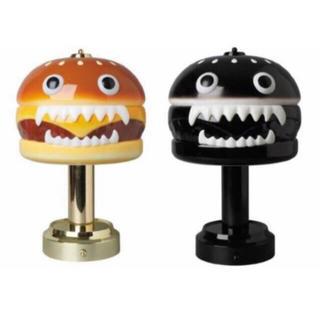 アンダーカバー(UNDERCOVER)のUNDERCOVER HAMBURGER LAMP 2色セット(テーブルスタンド)