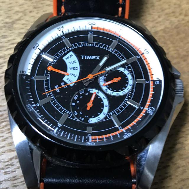 TIMEX - タイメックス   t2m428の通販