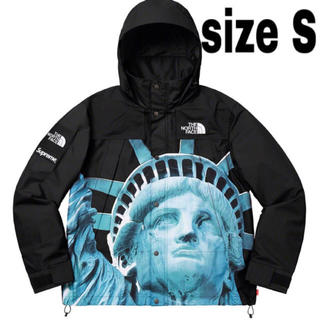 Supreme - supreme Statue of Liberty MountainJacket